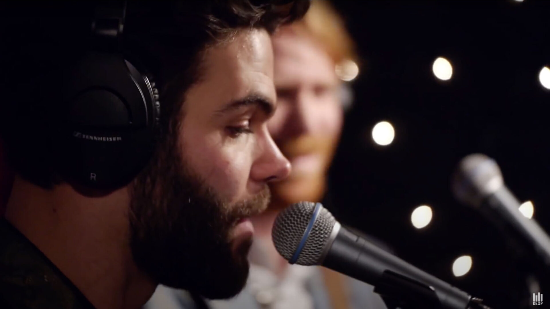 Country Lips Live on KEXP 2013